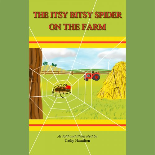 The Itsy Bitsy Spider On The Farm